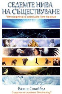 Седемте нива на съществуване. Философията на системата Тета-лечение