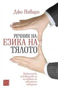Речник на езика на тялото
